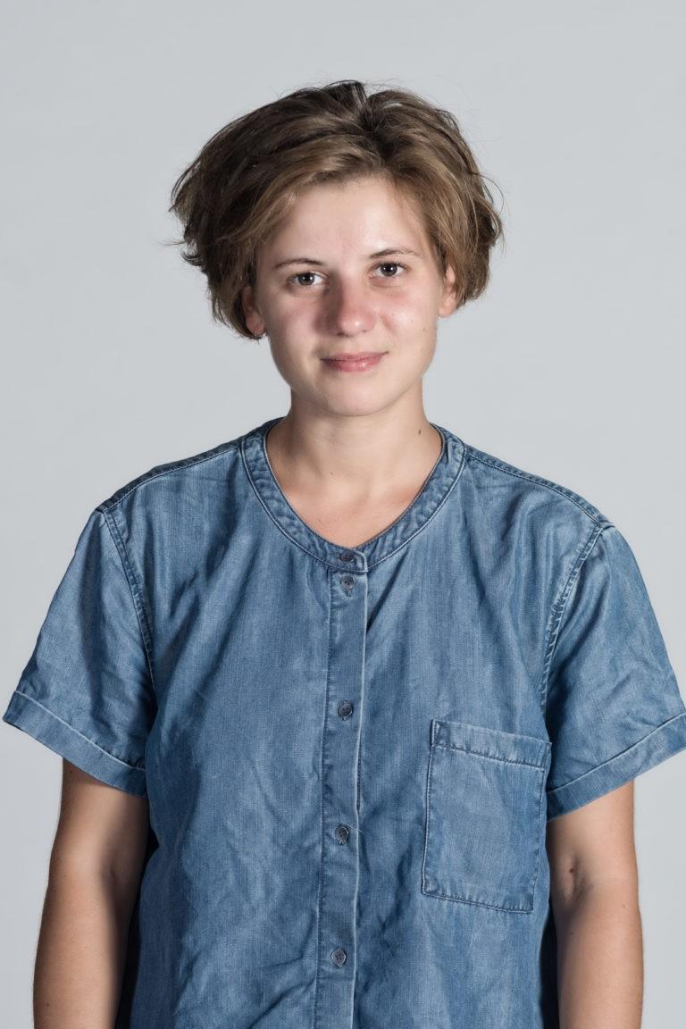 Lucia Mărneanu
