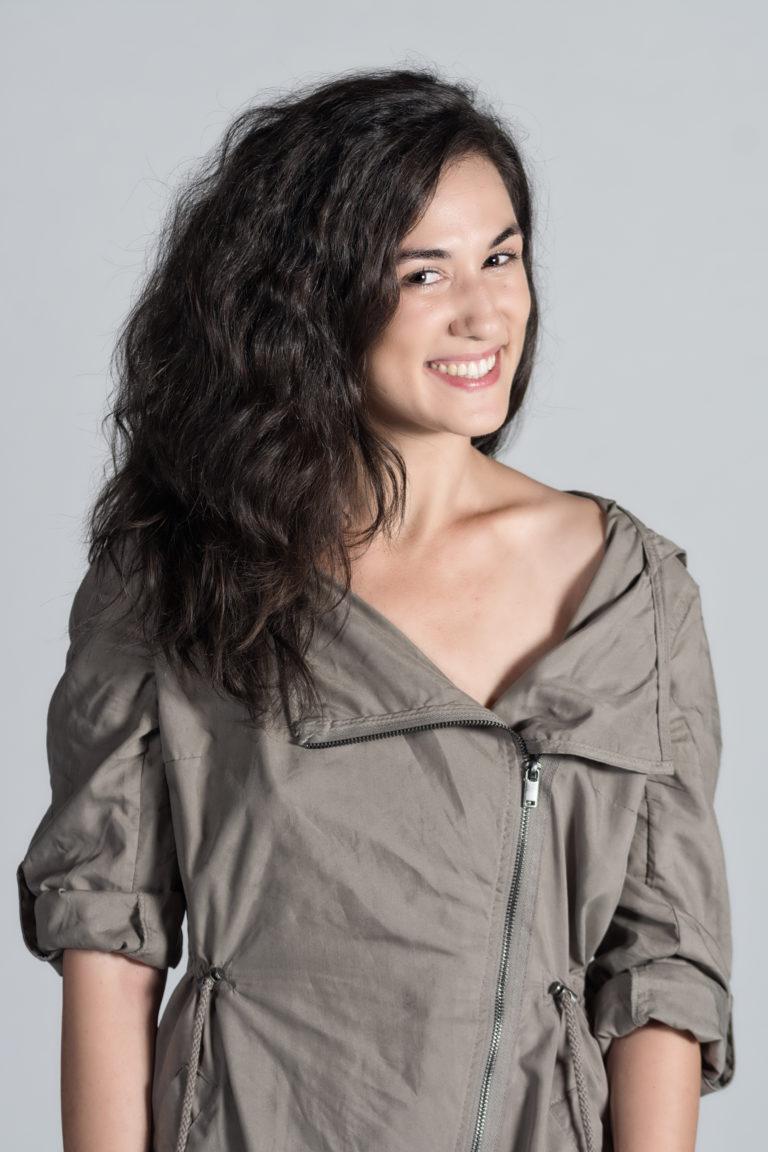 Alina Mișoc