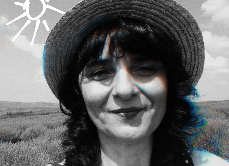 MiniREACTOR și Radio Cluj. Interviu cu Rodica Tulbure.